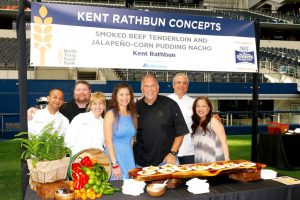 Chef Kent Rathbun Concepts