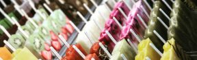 Pop Up North for Berrynaked Pops and Purées